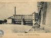Usine hydrolélectrique