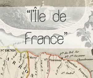 Ile FranceA