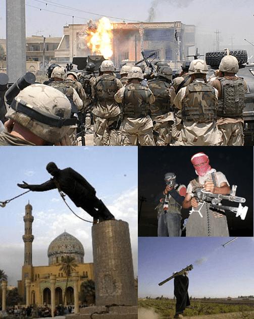 Iraq_War_montage