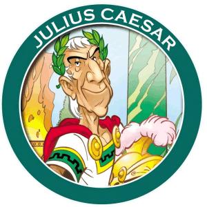 Jules cesar logo2