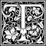 Lettrine_T - Copie