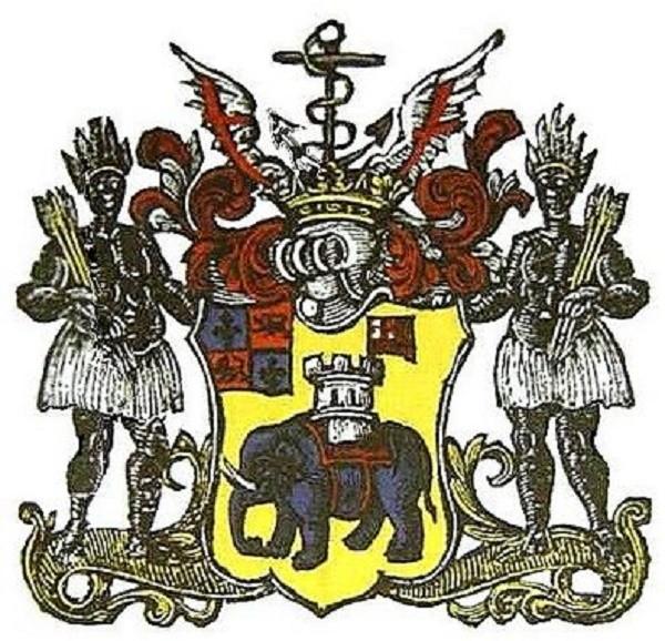 Compagnie royale d'Afrique