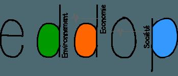 Logoeddop