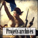 AProjets archivés