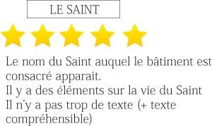 evaluation brochures saint